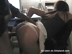 Black dick bangs off colour irritant pallid girl doggystyle