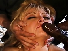 Having A Swinger Wifey Is Excellent And Very Arousing Sesh